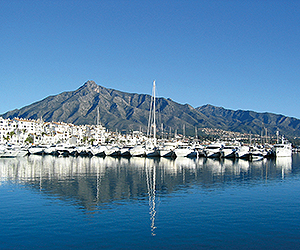 Costa del Sol, Spain Holidays - Direct flights with Sunway