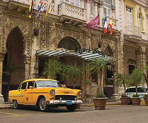 Cuba Holidays - Fly from Ireland