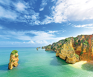 Choose Sunway for your Algarve, Portugal Holiday