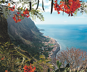 Madeira Holidays - Direct flights with Sunway