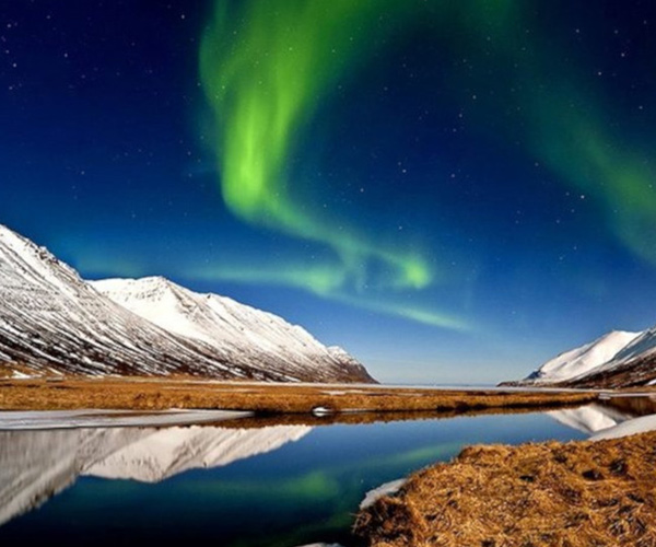 Your Iceland Holiday begins with Sunway