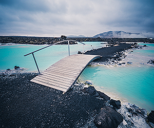 Iceland Holidays - Direct flights from Ireland