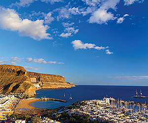 Gran Canaria, Canaries Holidays - Direct flights with Sunway