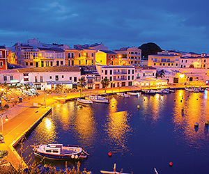 Choose Sunway for your Menorca flights direct from Ireland Holiday