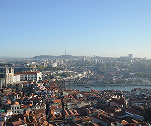 Your Porto, Portugal Holiday begins with Sunway