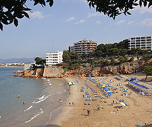 Choose Sunway for your Costa Dorada, Spain Holiday