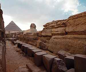 North Africa & Middle East adventure tours and late deals to North Africa & Middle East
