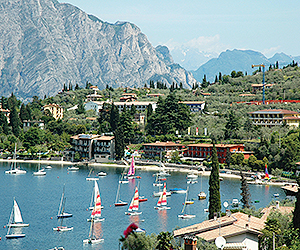 Lake Garda Holidays - Direct flights with Sunway