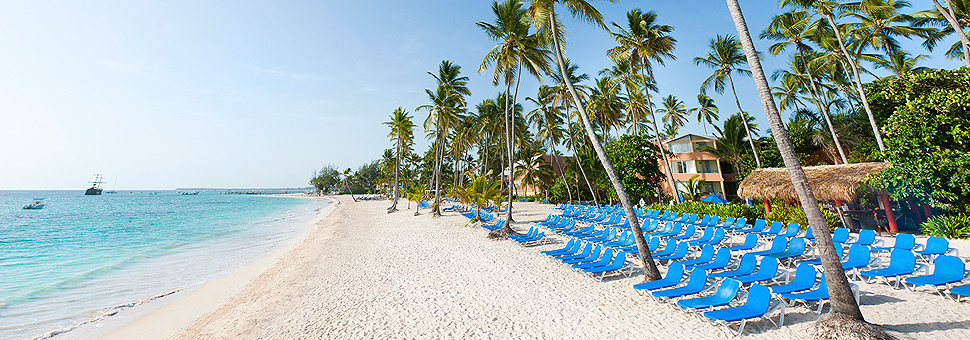 Sunscape Bavaro Beach Punta Cana Holidays with Sunway