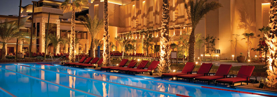 Westin Abu Dhabi Golf Resort & Spa Holidays with Sunway