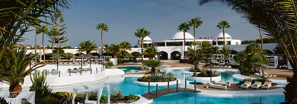 Elba Lanzarote Royal Village & Premium Suites Holidays with Sunway