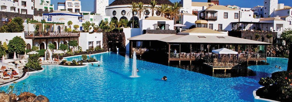 THe Volcan Lanzarote Hotel Holidays with Sunway