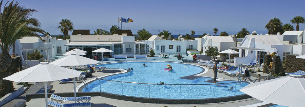 Nautilus Lanzarote Apartments Holidays with Sunway