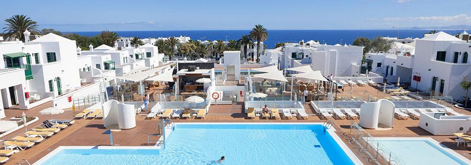 Gloria Izaro Club Hotel Lanzarote Holidays Direct From Ireland Sunway Ie