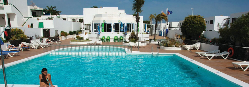 Oasis Apartments, Lanzarote Holidays direct from Ireland ...