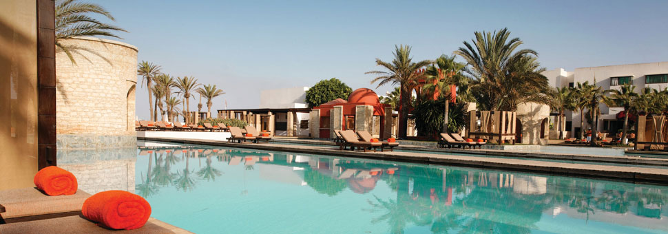 Sofitel Agadir Royal Bay Resort Holidays with Sunway
