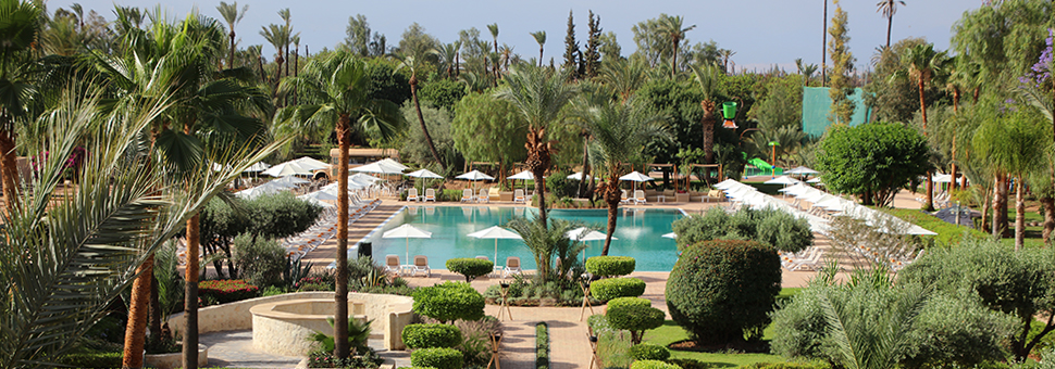 Iberostar Club Palmeraie Marrakech Holidays with Sunway