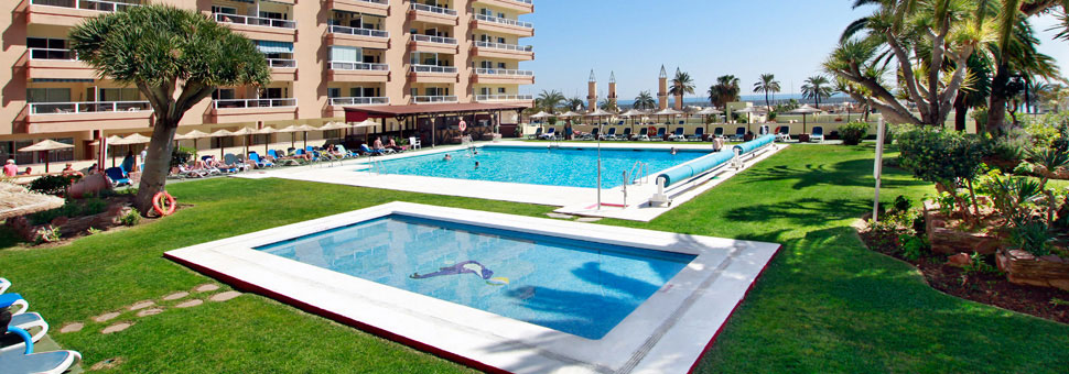 Pyr Fuengirola Apartments Holidays with Sunway