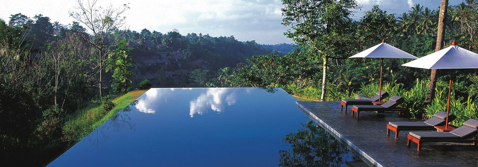Alila Ubud Holidays with Sunway