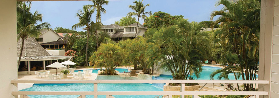 The Club Barbados Resort & Spa Holidays with Sunway