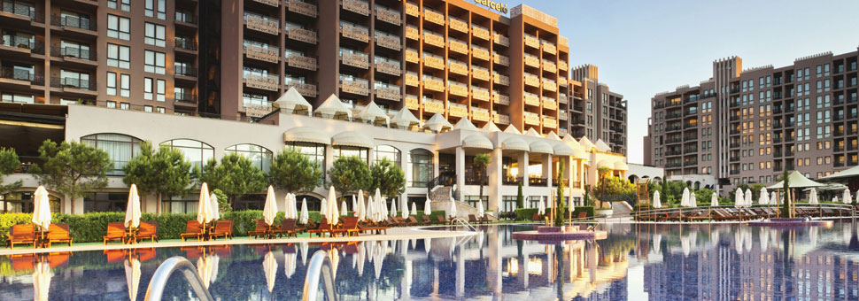 Barcelo Royal Beach Hotel Holidays with Sunway