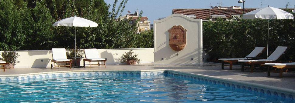 Villa Daphne Hotel Sicily Holidays Direct From Ireland