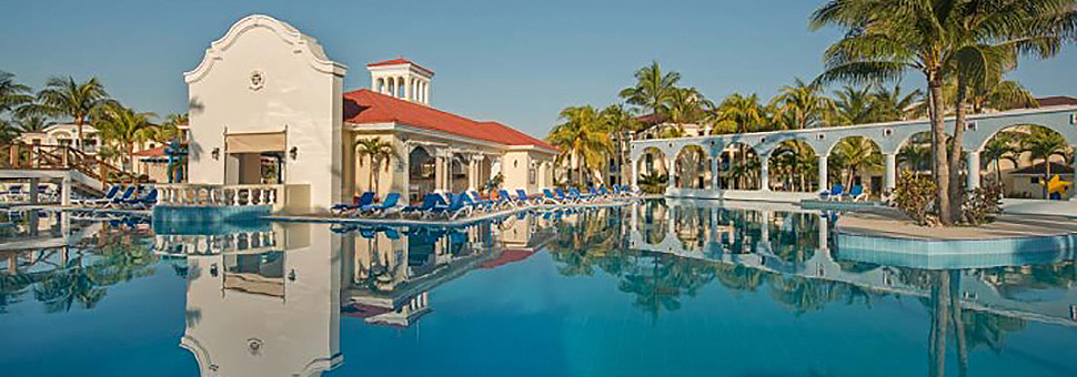 Iberostar Playa Alameda Holidays with Sunway