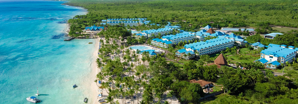 Hilton La Romana Holidays with Sunway