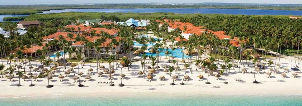 Dreams Palm Beach Punta Cana Holidays with Sunway