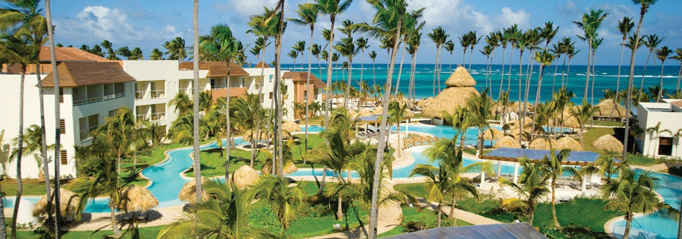 Secrets Royal Beach Punta Cana Dominican Republic Holiday