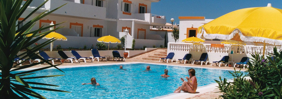 Vilabranca Apartments Holidays With Sunway