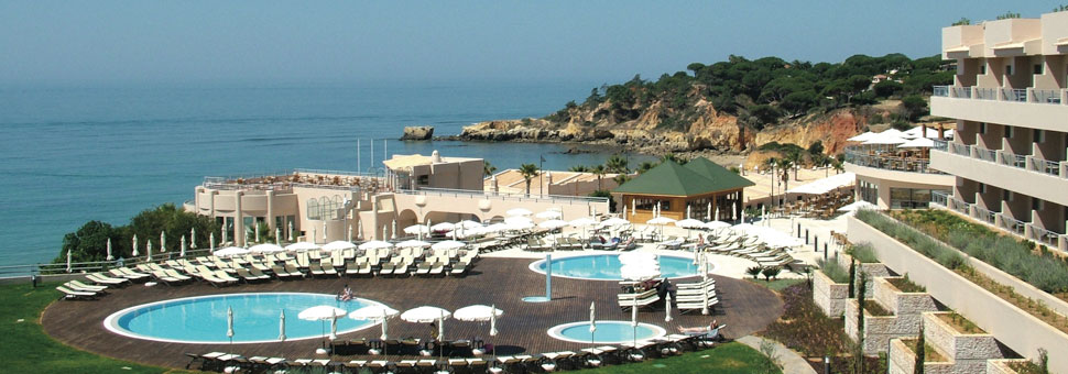 Grande Real Santa Eulalia Resort & Hotel Spa Holidays with Sunway