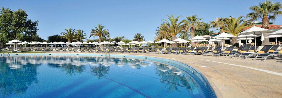 Tivoli Marina De Vilamoura Algarve Holidays Direct From