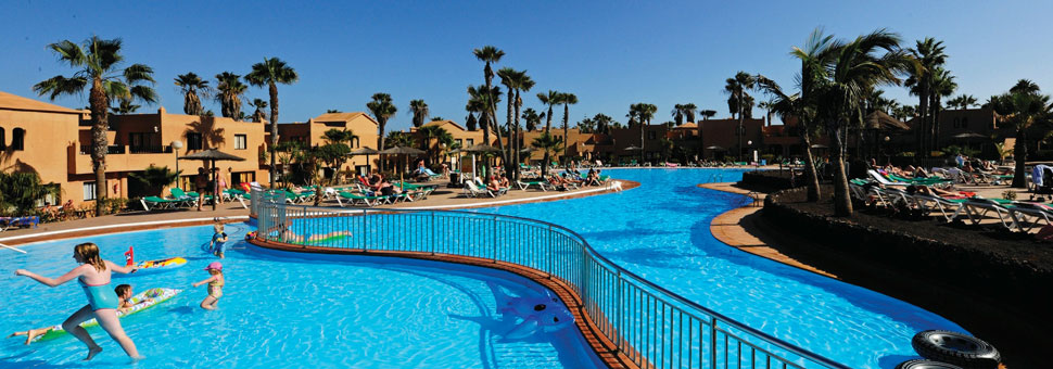 Oasis Dunas Apartments Fuerteventura Holidays Direct From