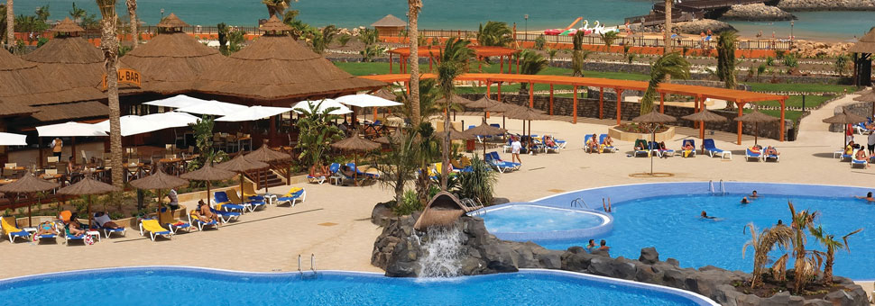 Elba Carlota Beach Amp Convention Resort Fuerteventura