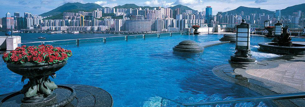 Harbour Grand Kowloon Holidays with Sunway