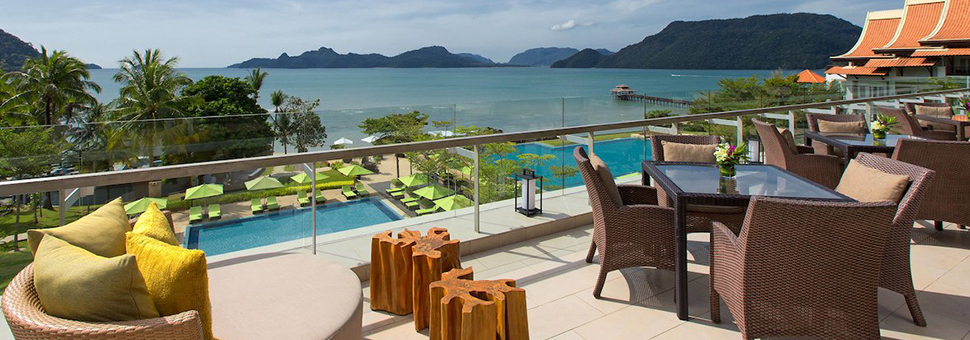 Westin Langkawi Resort & Spa Holidays with Sunway