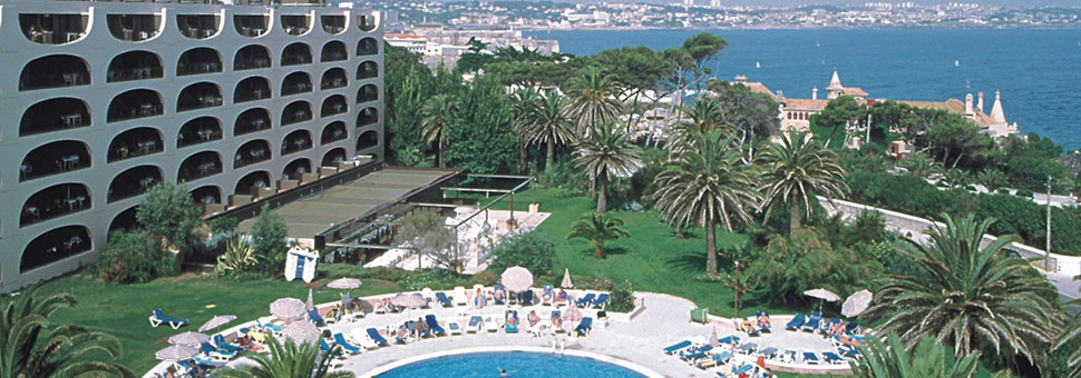 Vila Gale Cascais  Hotel Holidays with Sunway