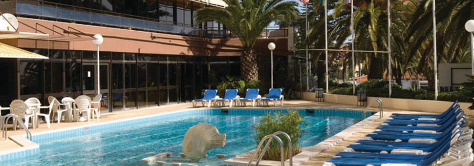 Estoril Eden Hotel Apartments Holidays with Sunway