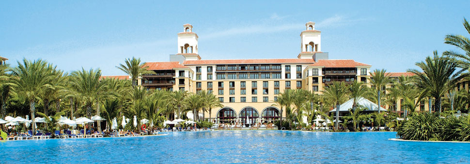 Lopesan Costa Meloneras Resort Holidays with Sunway