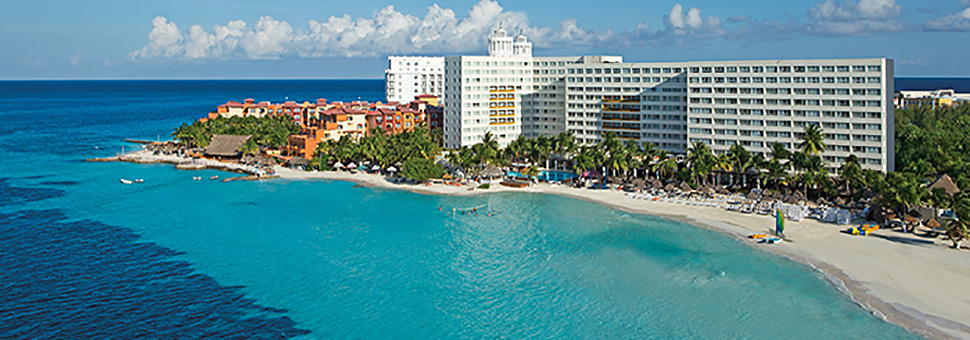 Dreams Sands Cancun Resort & Spa Holidays with Sunway