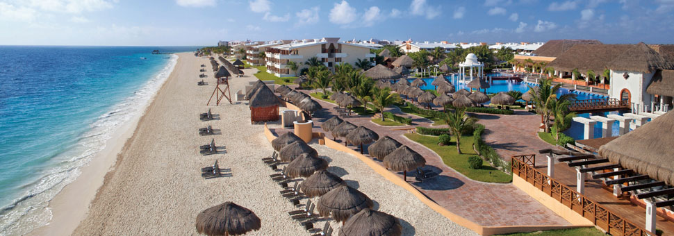 Now Sapphire Riviera Cancun Holidays with Sunway