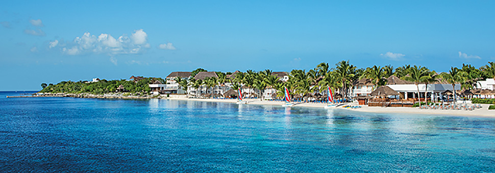 Sunscape Sabor Cozumel Holidays with Sunway