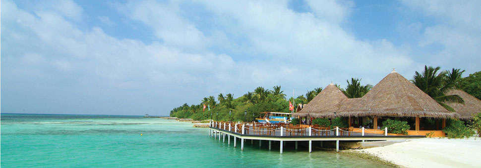 Adaaran Select Hudhuranfushi Holidays with Sunway