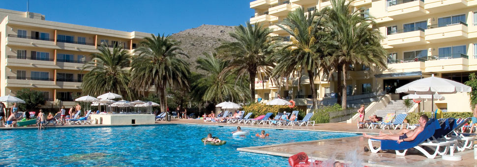 Bellevue Club Alpts Spain Holidays Direct From Ireland Sunway Ie