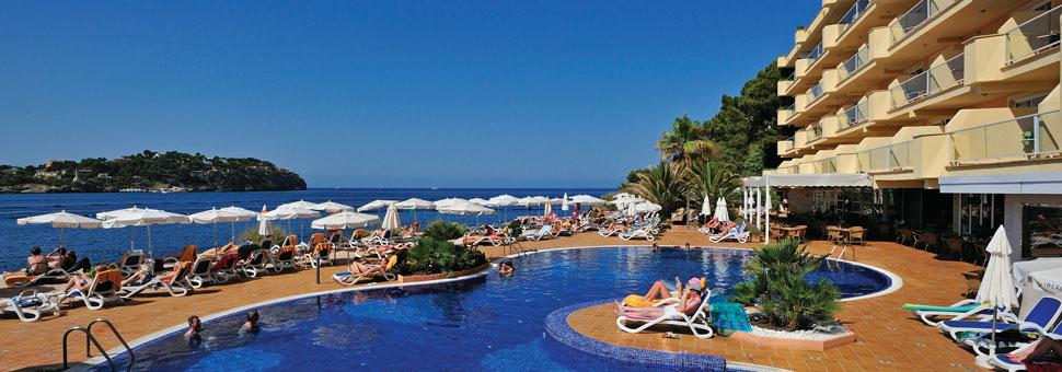 Iberostar suite hotel jardin del sol majorca balearic islands holidays direct from ireland - Hotel jardin del sol ...