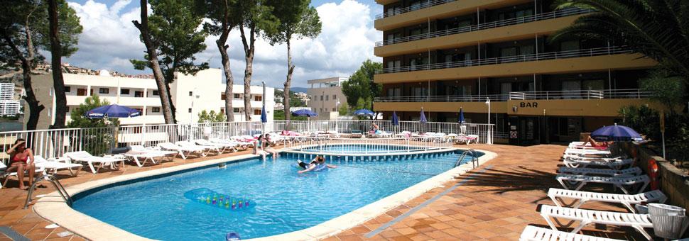 Portofino Sorrento Spain Holidays Direct From Ireland Sunway Ie