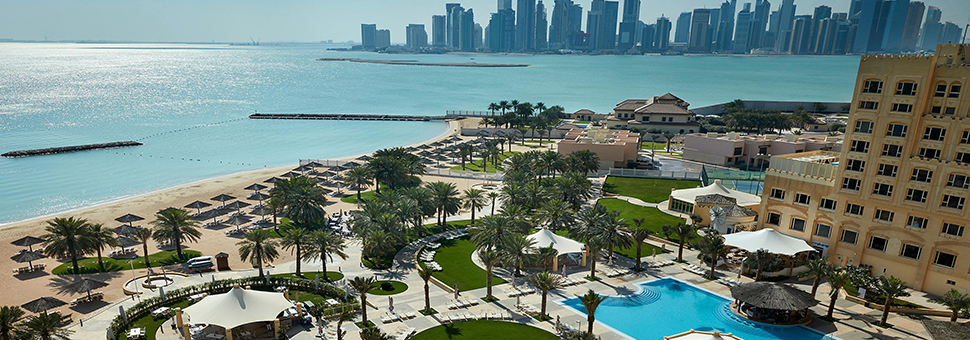 InterContinental Doha Holidays with Sunway