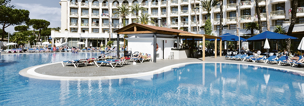 Best Cambrils Hotel Holidays with Sunway
