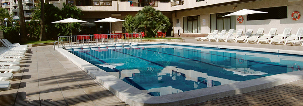 Cye Holiday Club Salou Holidays with Sunway